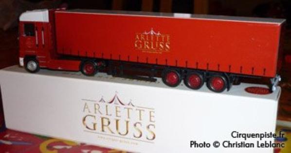 collection  ARLETTE GRUSS