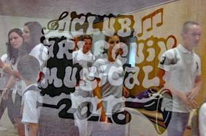 CLUB ARLEQUIN centre musical