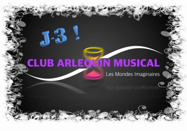 Centre Musical du CLUB ARLEQUIN 2018