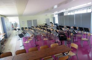 Centre Musical du CLUB ARLEQUIN J-2