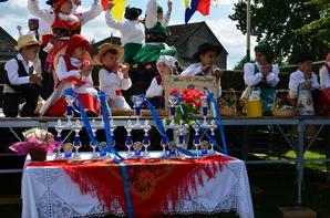 Festival de Moret sur Loing du 30.06.13