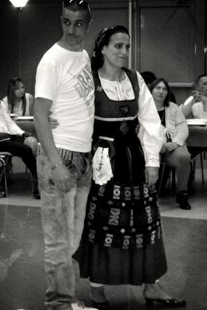 Anniversaire 40 ans Sergio (05.04.14)