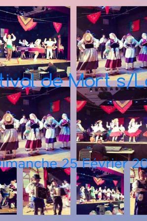 Festival Moret s/Loing (25.02.18)