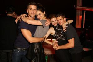 [July 19] The Cast at the Maxim, FX And Fox Home Entertainment Comic-Con Party (3)