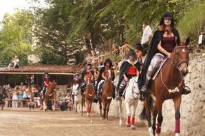 Carrousel 2012