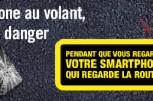 * Sécurité routière tous responsable *