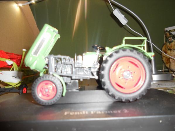 nouveau fendt farmer 2