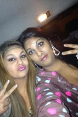 Yoo y mi hermana