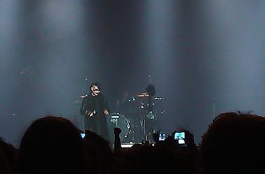 Sonisphère 2012
