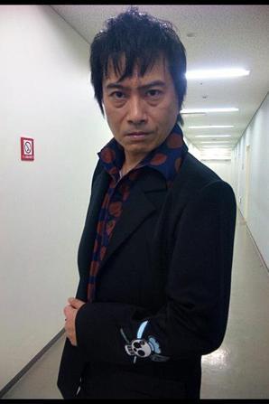 Hiroaki Hirata & Morita Masakazu 2