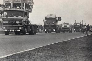 Les frères Tatenhove Transport Kruiningen Hollande.