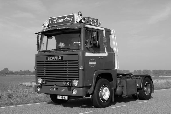 Truck Show Stellendam Pays-Bas 06-05-2017 020