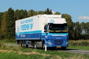 N-215 Middelharnis Pays-Bas