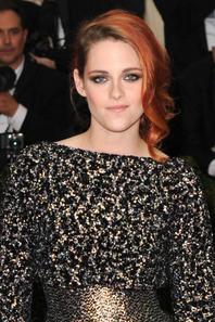 Nouvelles photos de Kristen au gala du MET ( 5/05/2014 )