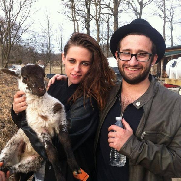 Nouvelles photos de Kristen à Nashville