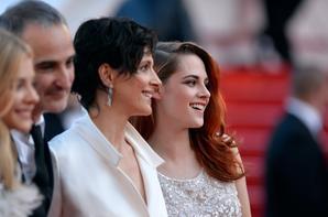 Kristen au festival de Cannes 2014 ( 23/05/14)