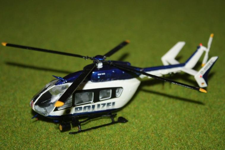 Eurocoptère 145