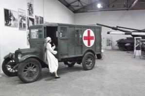 Ce Musée des Blindés est le plus visité de Saumur