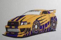 Nissan Skyline, Lexus