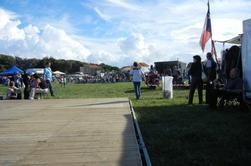 FESTIVAL AMERICAN BEACH FOURAS
