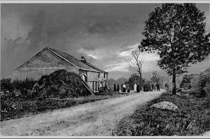 les Ardennes avant 1914 cartes postales