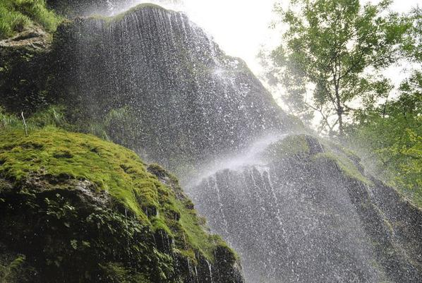 A La cascade *_*