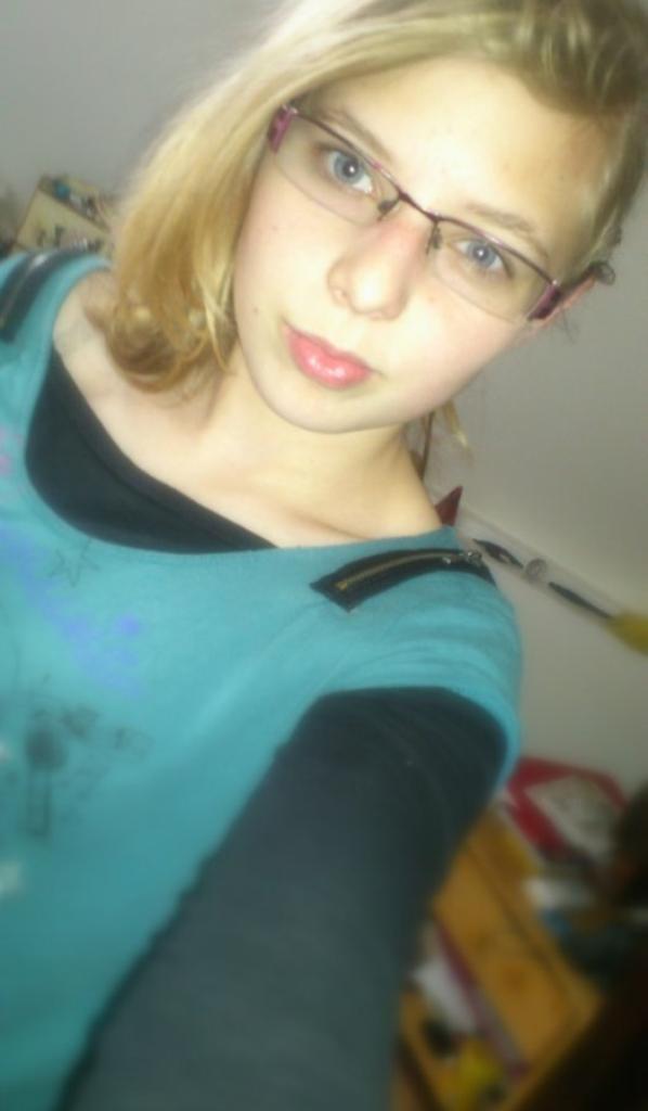 Je crois que je ne pas etre plus heureuse .. ♥