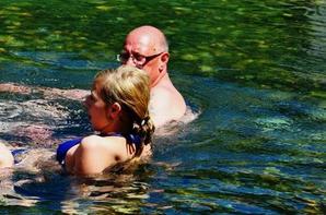 L'absence d'un père dans une famille .. ♥