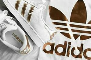 Adidas :p