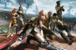 Final Fantasy ;)