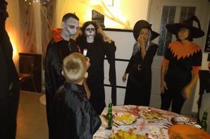 hallowenen famille 2