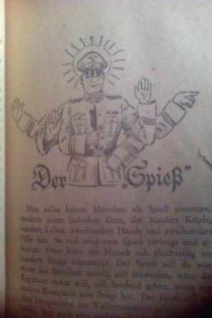 Livre Soldat Wuppy.