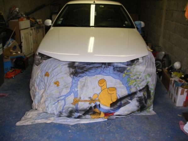 voici la piece manquante pour preparer le taxi pour 2013