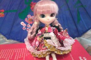 mémoria en kimono parti 2