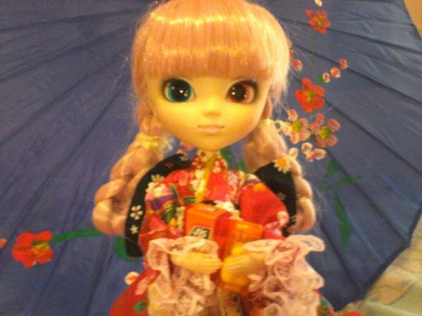 mémoria en kimono 4 éme partie