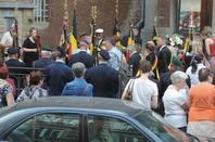 Commémoration du Bombardement de Namur 18-08-1944