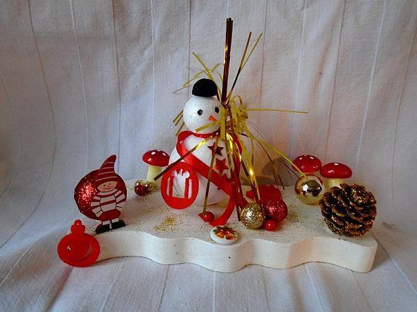 Nouvelles créations, idées cadeaux, Noël
