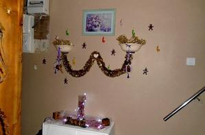 DECORATIONS INTERIEUR