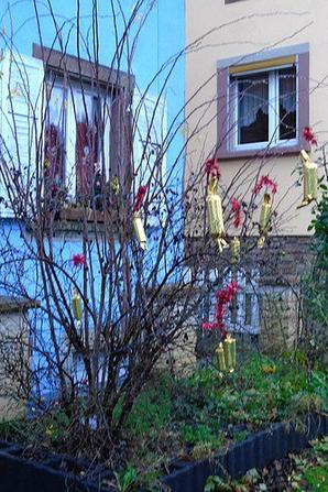 DECORATIONS EXTERIEUR