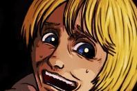 Image 472 : Armin il a de c'est tete XD