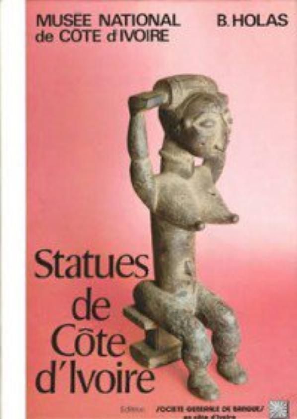 livres et  evenements  sur  art  africain