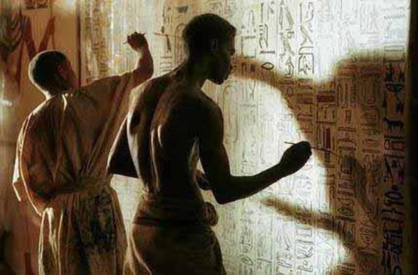 Lien pour lire l'article http://africanhistory-histoireafricaine.com/blog/2013/08/26/et-lafrique-offrit-lecriture-a-lhumanite/