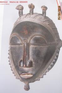 musee quai  branly  arts  cote d  ivoire