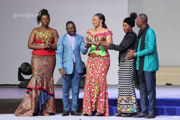 Afrik Fashion Show 10/ Isabelle Anoh : «La Côte d'Ivoire demeurera la plaque tournante de la mode africaine »