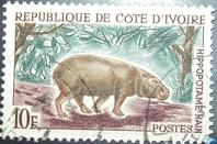timbres  de  1964