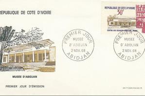 TIMBRES  DE  1968