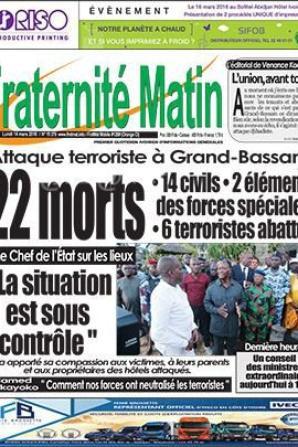 REMENBERS  IL  Y  A  UN  SITE  SUR  FACEBOOK    /  TOUT   SUR  GRAND  BASSAM   avec  pleins  de  photos  concernant  cet  attentat