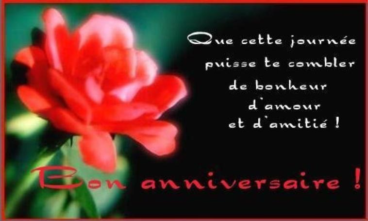 Joyeux Anniversaire Mon Amie Laurence Blog De 49 Cibeline