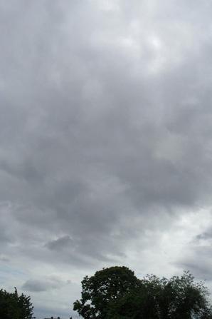 Le mauvais temps déprime les Français :(