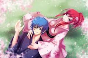 Sortie Kimono ! ;)